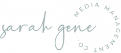 Sarah Gene Media